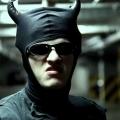 Kadr z filmu Batman początki