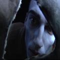 Kadr z filmu Pajęczyna