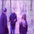 Kadr z filmu Przekręty