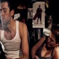 Kadr z filmu Rola